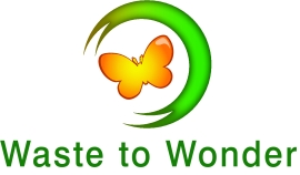 view listing for Waste to Wonder